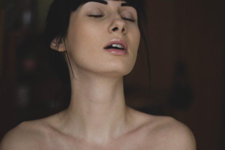Sueños lúcidos sexuales