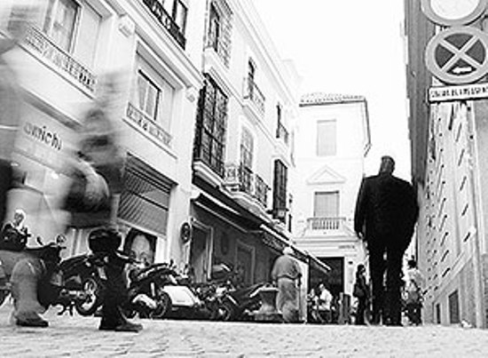 Calle Arguijo Sevilla