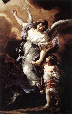 angel de la guarda llamadores
