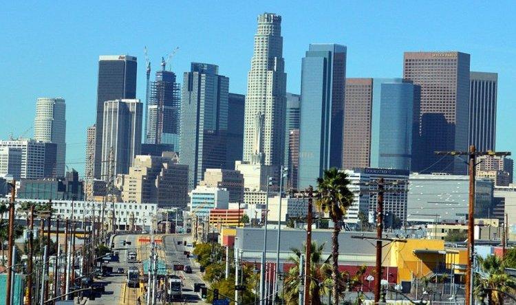 Tarotistas en Los Angeles