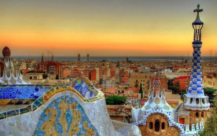 Videntes buenas de Barcelona