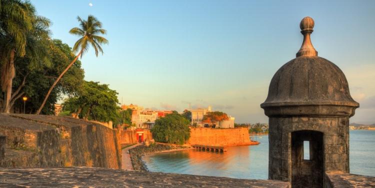 Videntes en San Juan