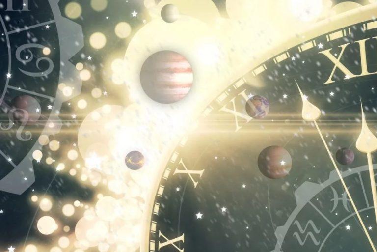 influencia de los planetas en la carta astral