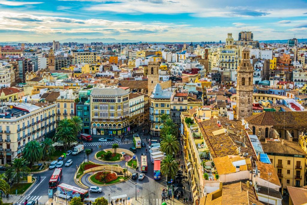 Las mejores videntes y tarotistas de Valencia