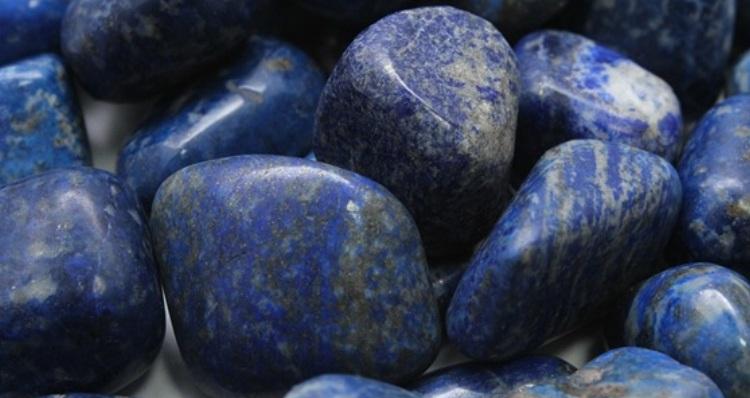 El lapislázuli y sus propiedades mágicas