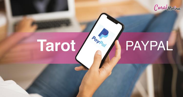 Tarot por PayPal
