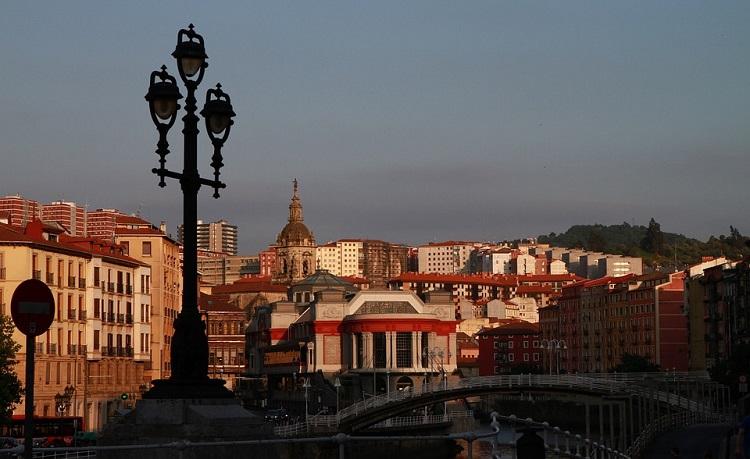 Videntes en Bilbao