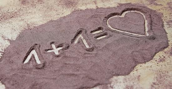 Atraer el amor hechizo