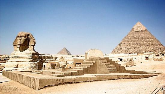 antiguos conjuros egipcios
