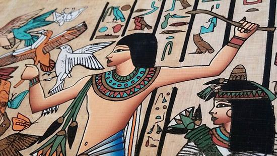 antiguos conjuros de amor egipcios