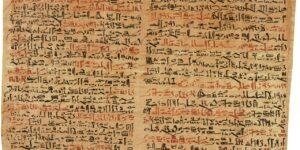 Antiguos conjuros egipcios para enamorar