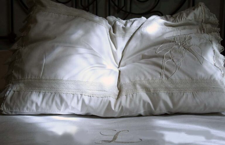 hechizo de amor con almohadas