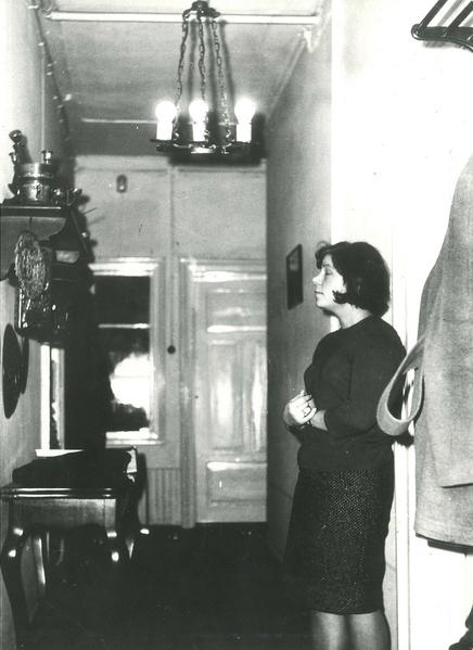 poltergeist de Rosenheim Anne marie Schaberl